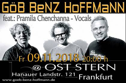 Göb Benz Hoffmann